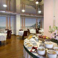 Hotel Il Canova Сандриго питание фото 3