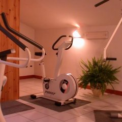Hotel Il Canova Сандриго фитнесс-зал фото 4
