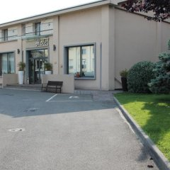 Отель MH Hotel Piacenza Fiera Италия, Пьяченца - отзывы, цены и фото номеров - забронировать отель MH Hotel Piacenza Fiera онлайн парковка