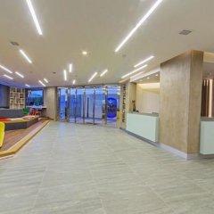 Poseidon Hotel - Adults Only интерьер отеля фото 2