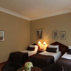 Отель Vardar Palace Стамбул комната для гостей
