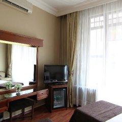 Отель Vardar Palace Стамбул удобства в номере фото 2