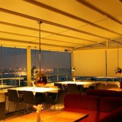 Vardar Palace Hotel гостиничный бар