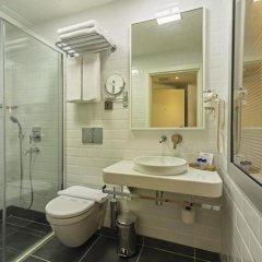 Poseidon Hotel - Adults Only ванная фото 2
