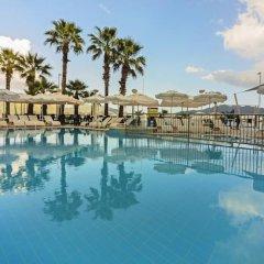 Poseidon Hotel - Adults Only бассейн фото 5
