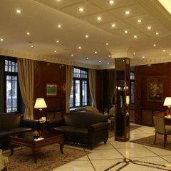 Отель Vardar Palace Стамбул интерьер отеля фото 3