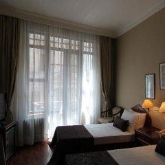 Отель Vardar Palace Стамбул комната для гостей фото 4