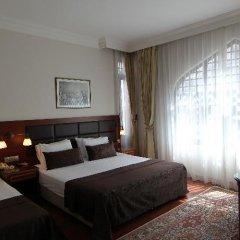 Отель Vardar Palace Стамбул комната для гостей фото 3