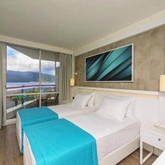 Poseidon Hotel - Adults Only комната для гостей фото 3