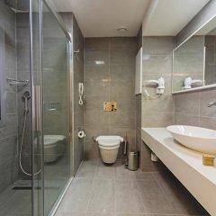 Poseidon Hotel - Adults Only ванная