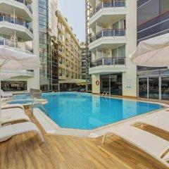 Poseidon Hotel - Adults Only бассейн фото 3