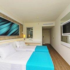 Poseidon Hotel - Adults Only комната для гостей фото 4