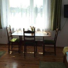 Отель Hotelik Na Zdrowiu удобства в номере фото 2