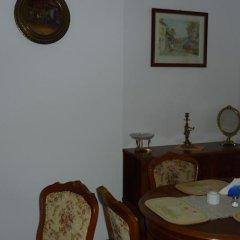 Отель Hotelik Na Zdrowiu интерьер отеля