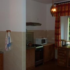 Отель Hotelik Na Zdrowiu в номере
