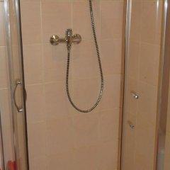 Отель Hotelik Na Zdrowiu ванная