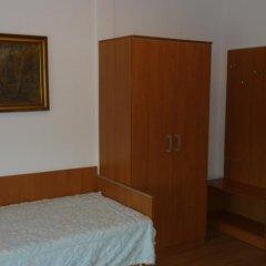 Отель Hotelik Na Zdrowiu сейф в номере