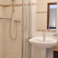 Отель Willa Jaśkowy Dworek ванная