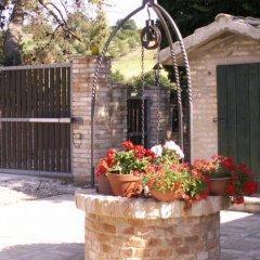 Отель B&B Il Casone Монтелупоне фото 9