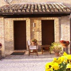 Отель B&B Il Casone Монтелупоне фото 10