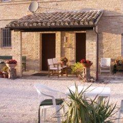 Отель B&B Il Casone Монтелупоне фото 8