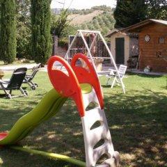 Отель B&B Il Casone Монтелупоне детские мероприятия