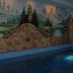 Отель Villa Van Gogh Одесса бассейн