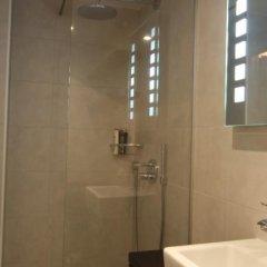 Апартаменты Wiedemanni Apartment Таллин ванная фото 2