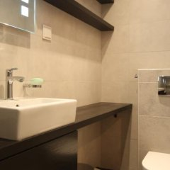 Апартаменты Wiedemanni Apartment Таллин ванная