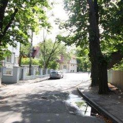 Апартаменты Wiedemanni Apartment Таллин парковка