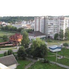 Апартаменты Pancha Apartment