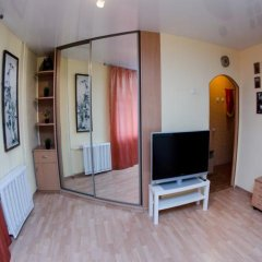 Апартаменты Apartments na Vostochnoy Екатеринбург комната для гостей фото 3