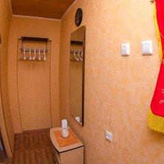 Апартаменты Apartments na Vostochnoy Екатеринбург сауна