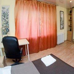 Апартаменты Apartments na Vostochnoy Екатеринбург удобства в номере