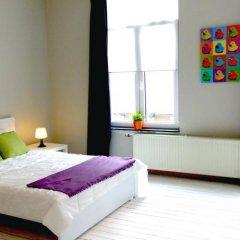 Отель Guesthouse Residence Iris Ixelles комната для гостей фото 2