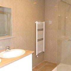Отель Guesthouse Residence Iris Ixelles ванная