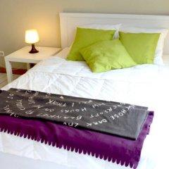 Отель Guesthouse Residence Iris Ixelles комната для гостей фото 5