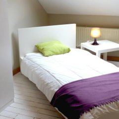 Отель Guesthouse Residence Iris Ixelles детские мероприятия