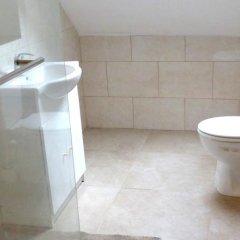 Отель Guesthouse Residence Iris Ixelles ванная фото 2
