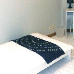 Отель Guesthouse Residence Iris Ixelles комната для гостей фото 3