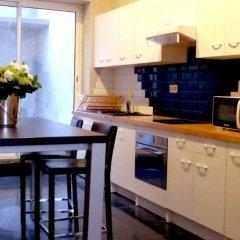 Отель Guesthouse Residence Iris Ixelles в номере
