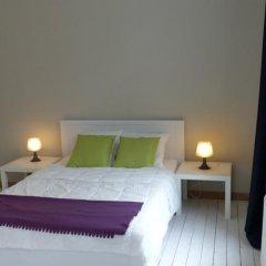Отель Guesthouse Residence Iris Ixelles комната для гостей фото 4