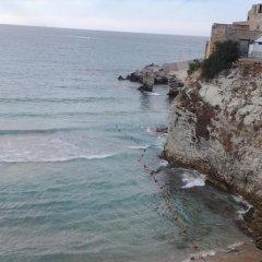 Отель Littlewhitehouse Италия, Чинизи - отзывы, цены и фото номеров - забронировать отель Littlewhitehouse онлайн пляж