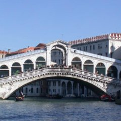 Отель Venice's Heart