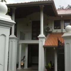 The MGS Hotel вид на фасад фото 2