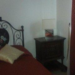 The MGS Hotel удобства в номере фото 3