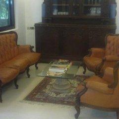 The MGS Hotel комната для гостей