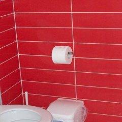 Отель Mavridis Rooms ванная фото 2