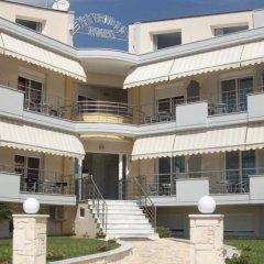 Отель Mavridis Rooms