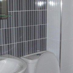 Отель Mavridis Rooms ванная